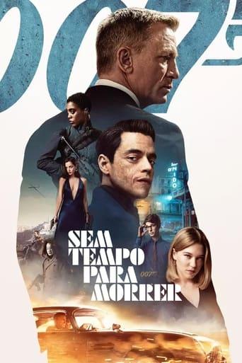 Assistir 007: Sem Tempo para Morrer online