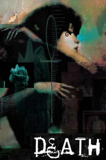 Assistir DC Showcase: Death online