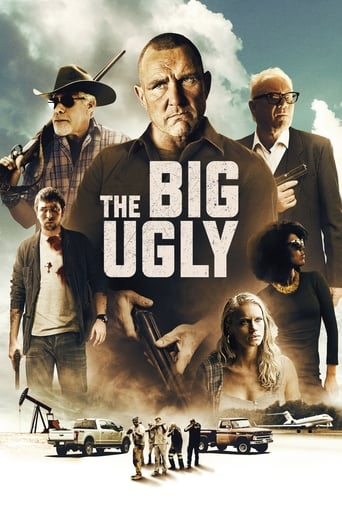 Assistir The Big Ugly online