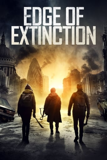 Assistir Edge of Extinction online
