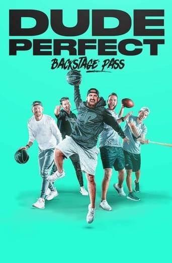 Assistir Dude Perfect: Backstage Pass online