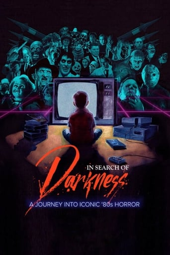 Assistir In Search of Darkness: A Journey Into Iconic '80s Horror online