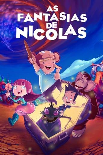 Assistir As Fantasias de Nicolás online