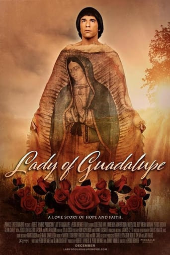 Assistir Lady of Guadalupe online