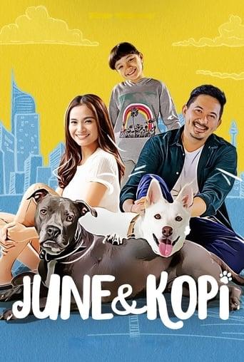 Assistir June & Kopi online