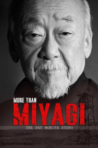 Assistir More Than Miyagi: The Pat Morita Story online