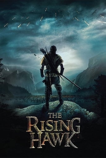 Assistir The Rising Hawk online