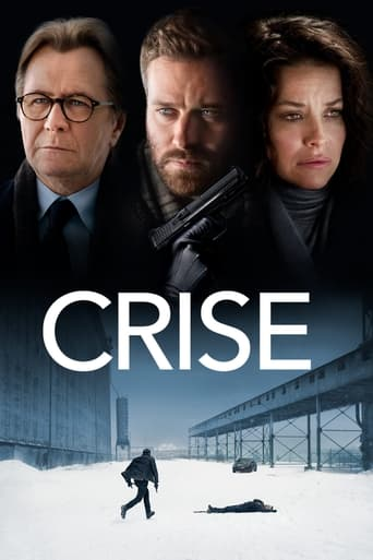 Assistir Crise online