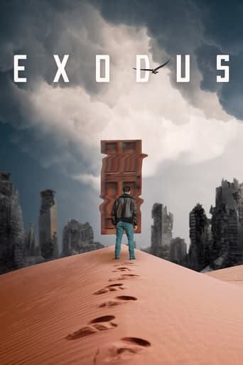 Assistir Exodus online