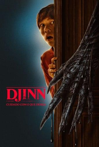 Assistir The Djinn online