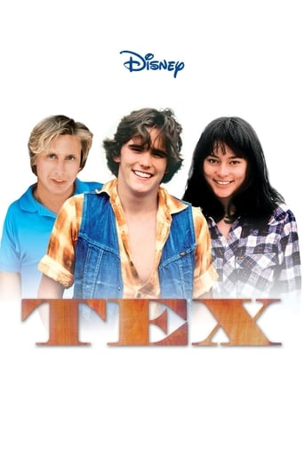 Assistir Tex - Um Retrato da Juventude online