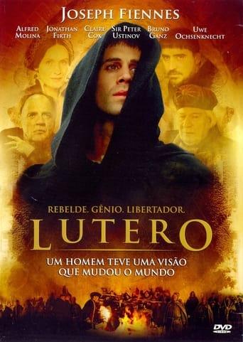 Assistir Lutero online