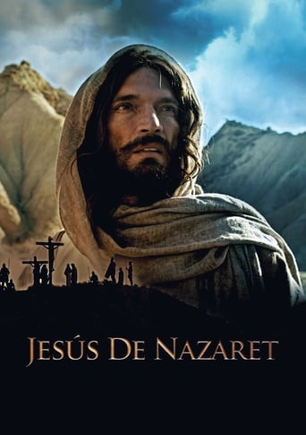Assistir Jesus de Nazaré - O Filho de Deus online