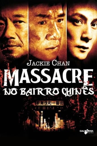 Assistir Massacre no Bairro Chinês online