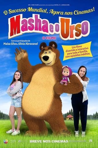 Assistir Masha e o Urso online