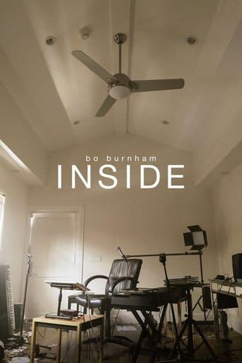 Assistir Bo Burnham: Inside online
