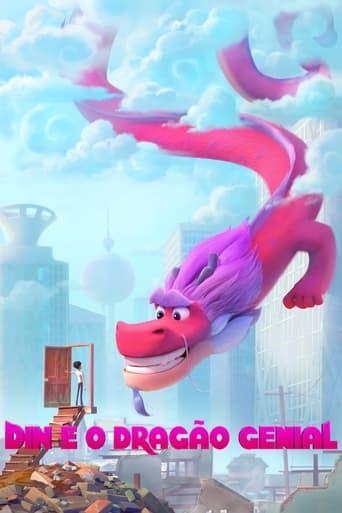 Assistir Din e o Dragão Genial online