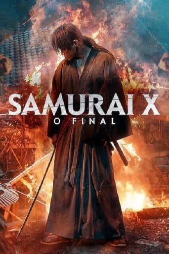 Assistir Samurai X: O Final online