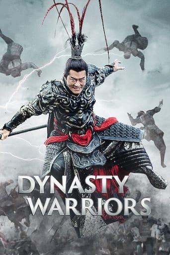 Assistir Dynasty Warriors online