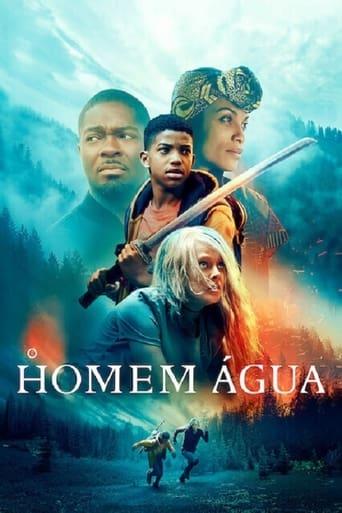 Assistir The Water Man online