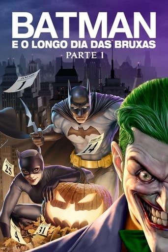 Assistir Batman:  O Longo Dia das Bruxas – Parte 1 online