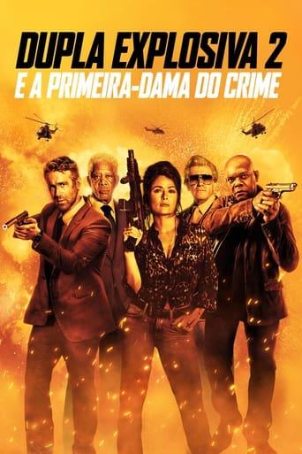 Assistir Dupla Explosiva 2 - E a Primeira-Dama do Crime online