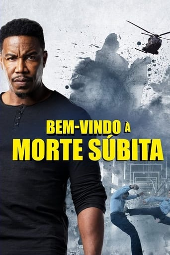 Assistir Welcome to Sudden Death online