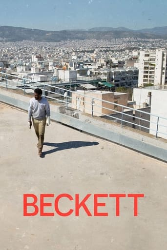 Assistir Beckett online