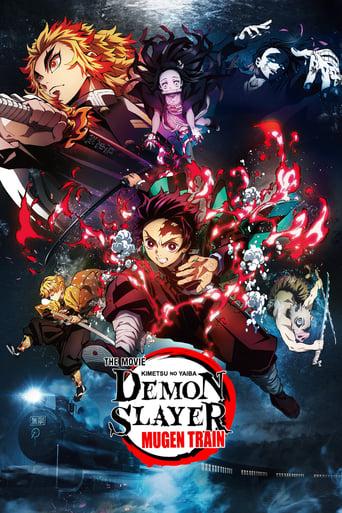 Assistir Demon Slayer - Mugen Train: O Filme online