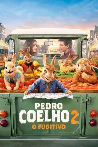 Assistir Pedro Coelho 2: O Fugitivo online