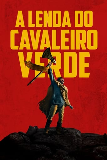 Assistir The Green Knight online