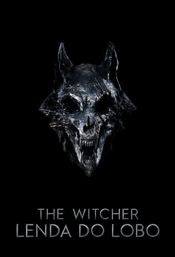 Assistir The Witcher: Lenda do Lobo online