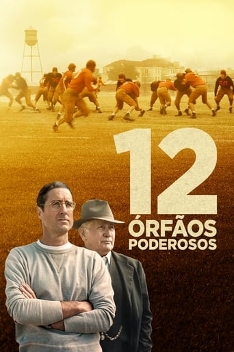 Assistir 12 Mighty Orphans online