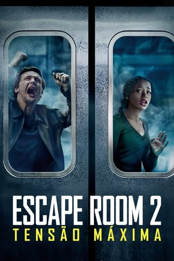 Assistir Escape Room 2: Tensão Máxima online
