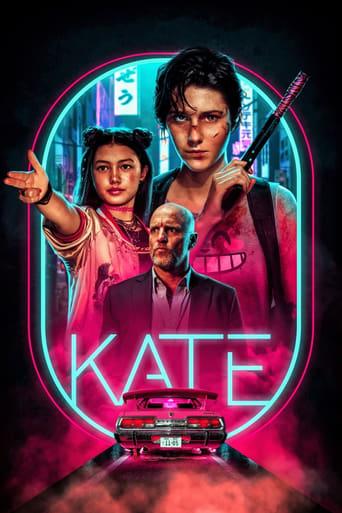 Assistir Kate online