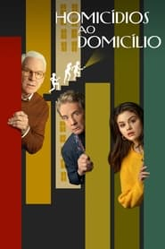 Assistir Only Murders in the Building online