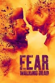 Assistir Fear the Walking Dead online