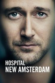 Assistir Hospital New Amsterdam online