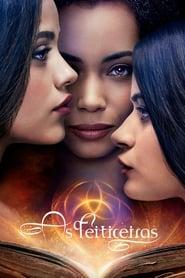 Assistir Charmed: Nova Geração online