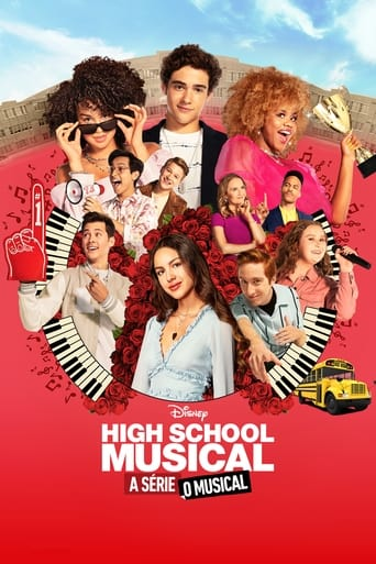 Assistir High School Musical: A Série: O Musical online