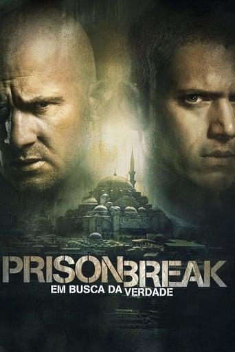 Assistir Prison Break: Em Busca da Verdade online