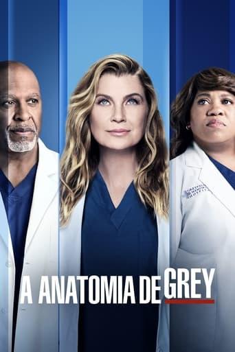 Assistir Grey's Anatomy online