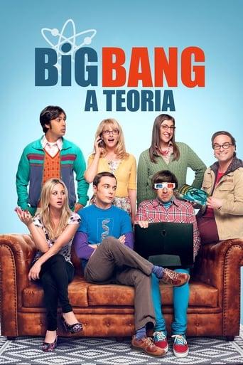Assistir Big Bang: A Teoria online