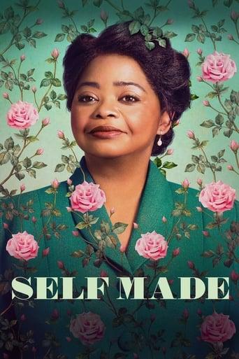 Assistir A Vida e a História de Madam C.J. Walker online
