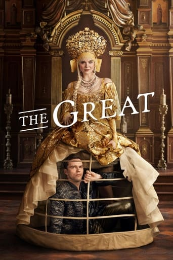 Assistir The Great online