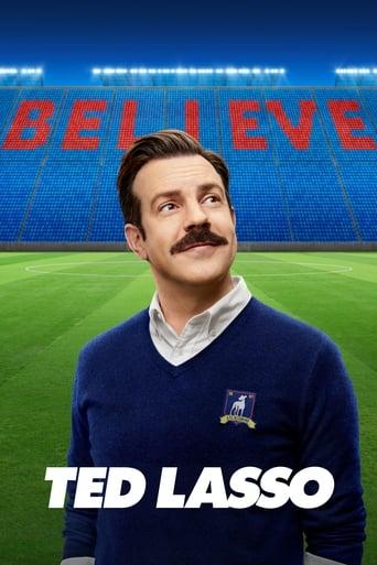 Assistir Ted Lasso online