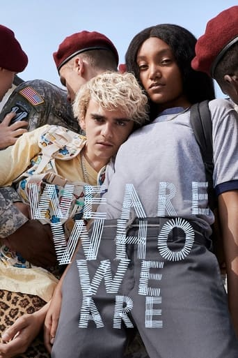 Assistir We Are Who We Are online