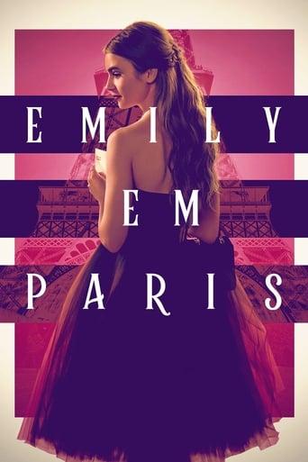 Assistir Emily em Paris online