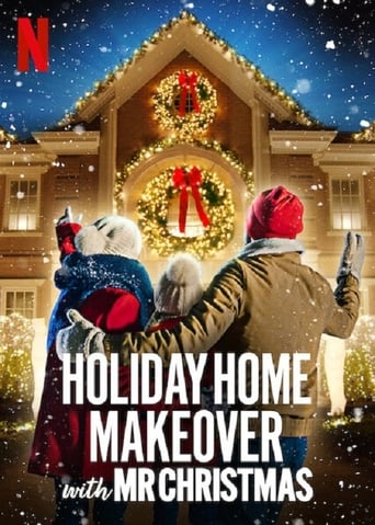 Assistir Holiday Home Makeover with Mr. Christmas online