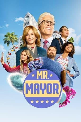 Assistir Mr. Mayor online